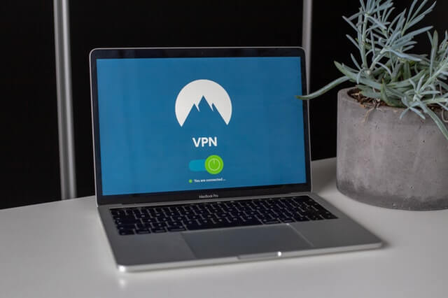 Netflix - VPN