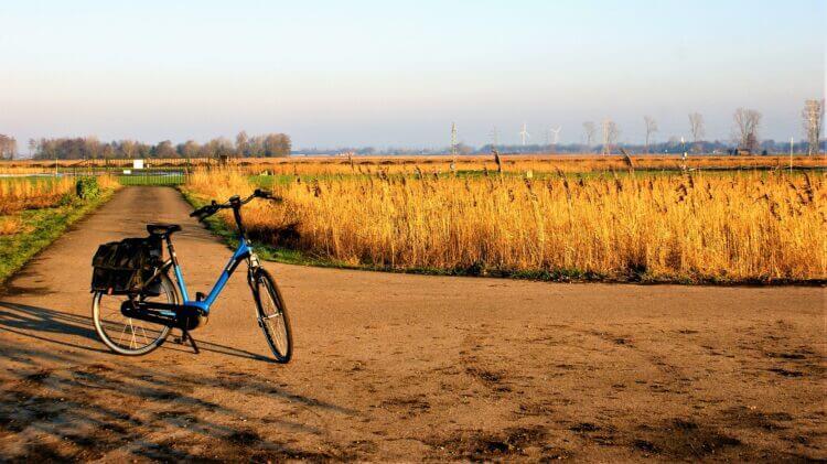 Altid billige elcykler hos e-bikes