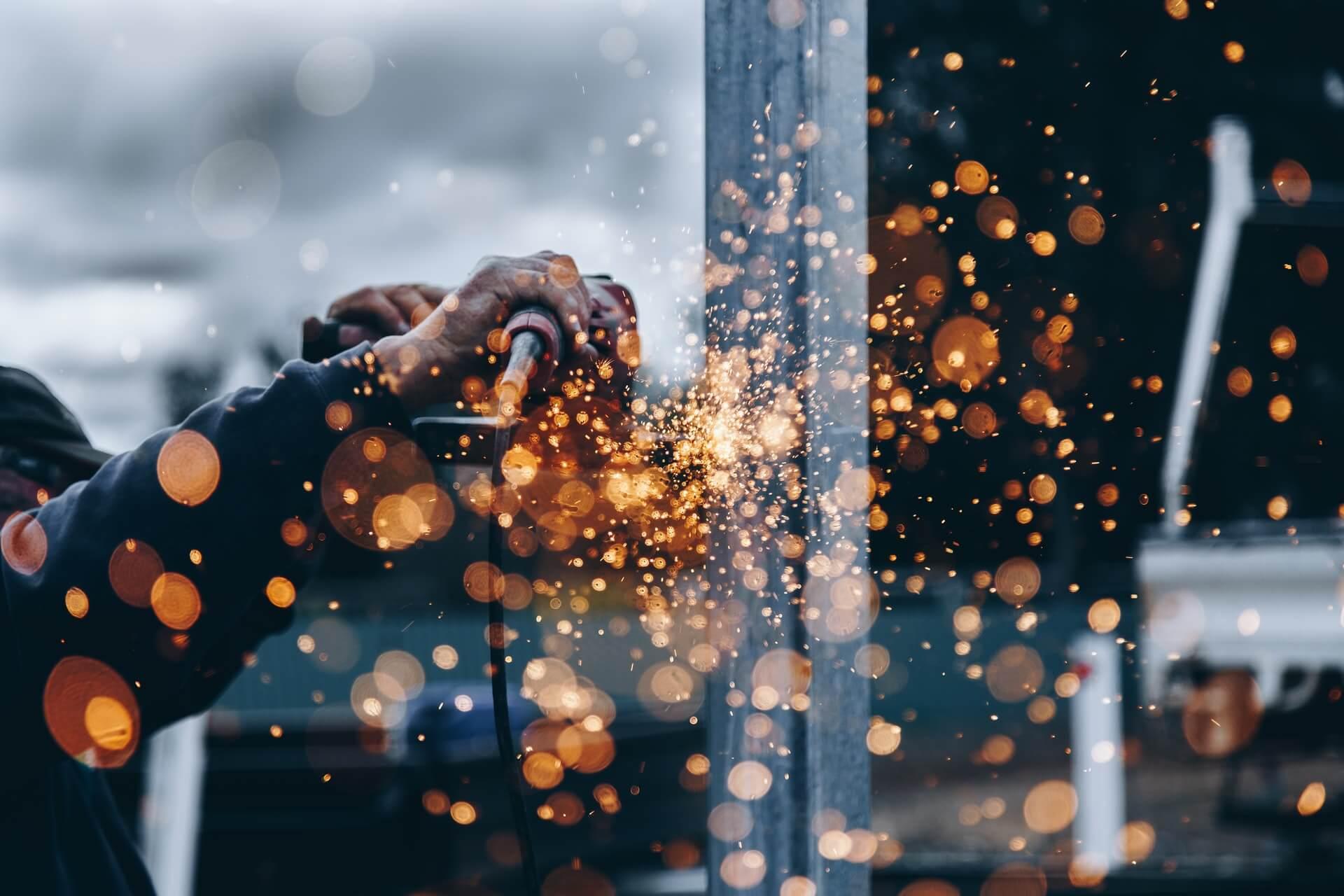 Med laserteknologi har metalbearbejdning aldrig været nemmere