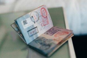 Verden er blevet global og kan besøges ved hjælp af et visum