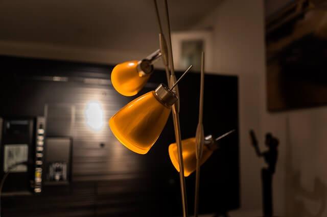 Guldlampe