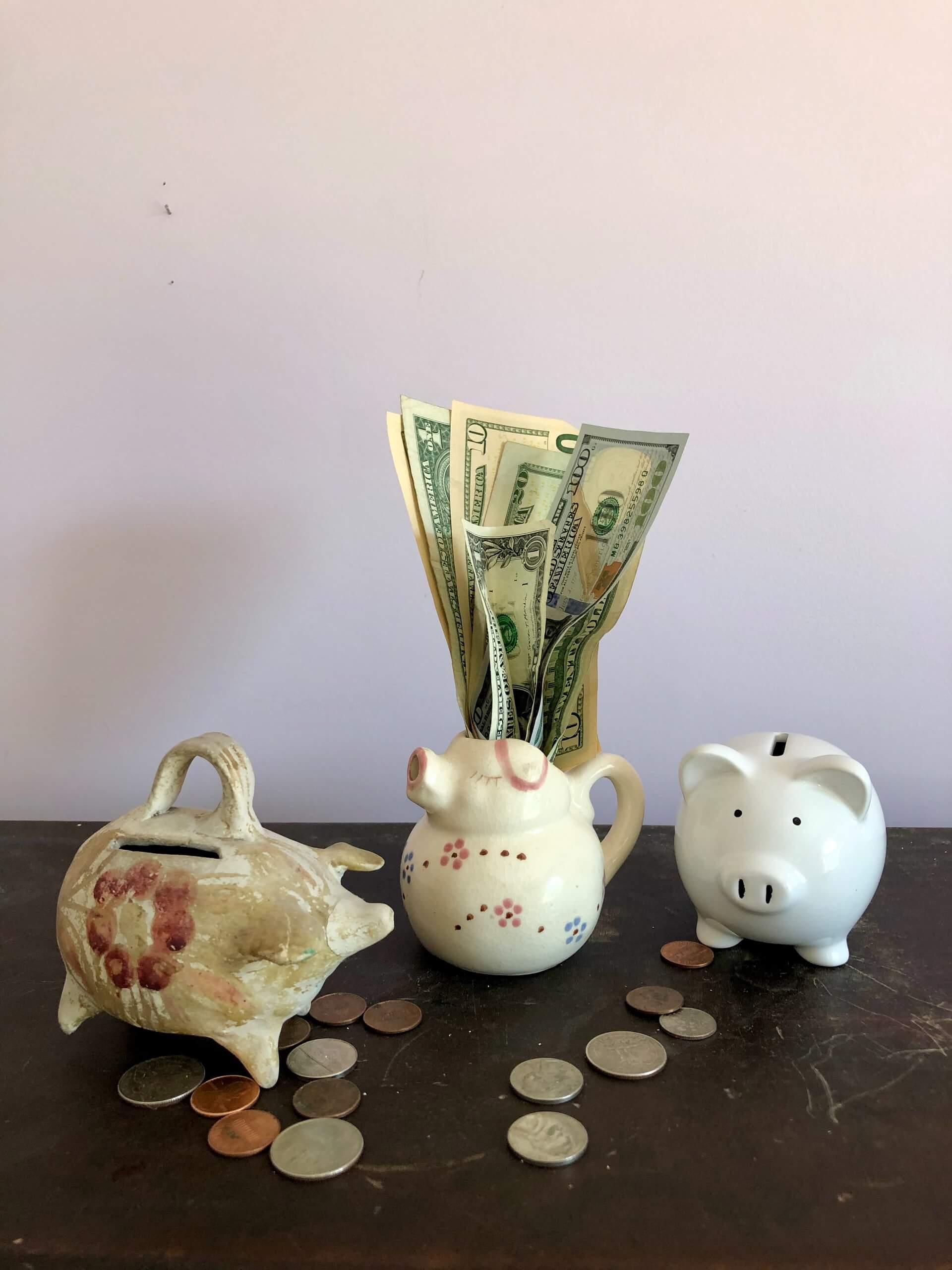 Hvad kræver det at låne penge online?