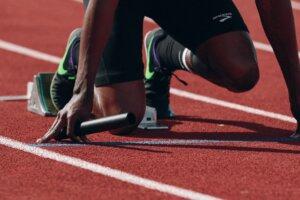 Kom dig hurtigt over dine sportsskader